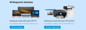 HP Pavilion Laptop Technical Support