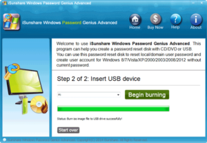 How to Reset the HP Laptop Password Without USB Drive