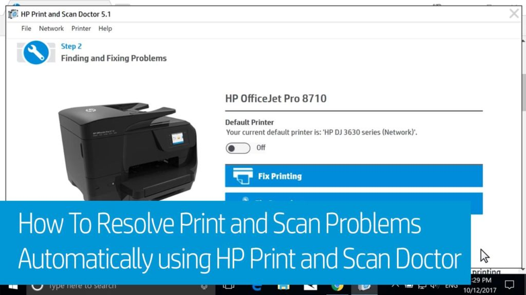 How to Fix printer driver problems